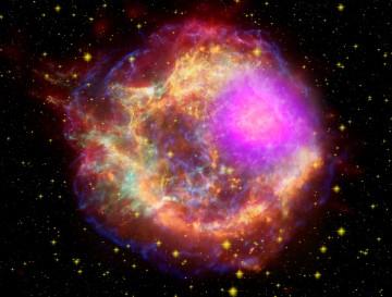 Photo courtesy of NASA Goddard on flickr