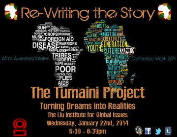 The Tumaini Project