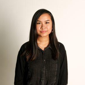 Stephanie Woo
