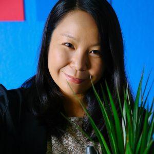 Tiffany Tong